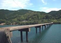 四万十川風景